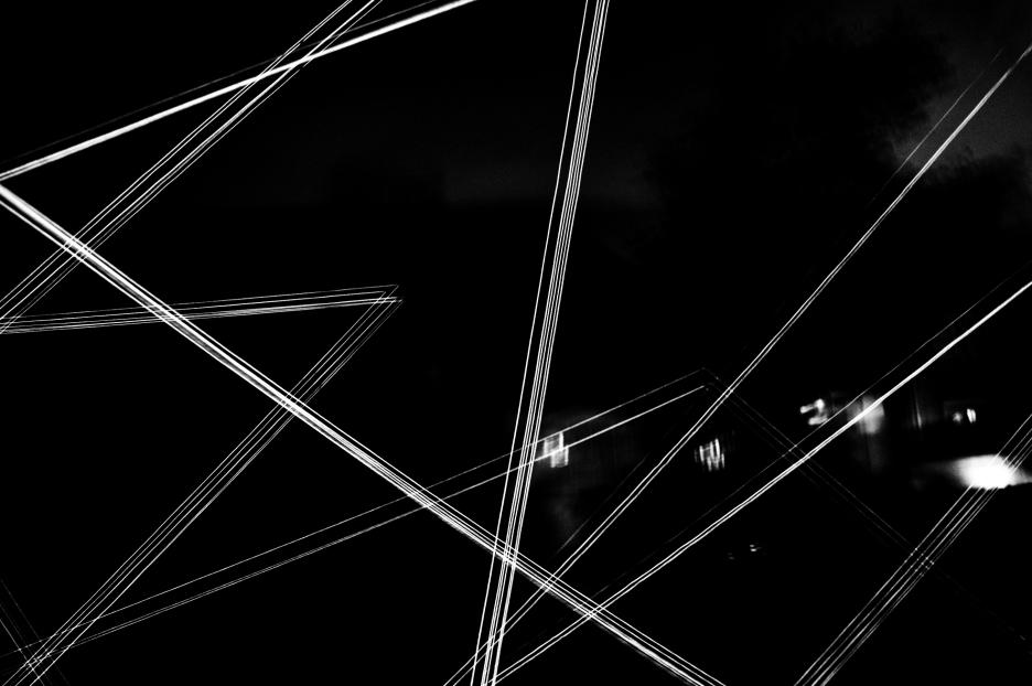 Laserbeams