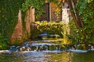 Croatian countryside