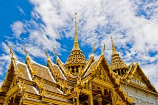 Royal palace - Bangkok