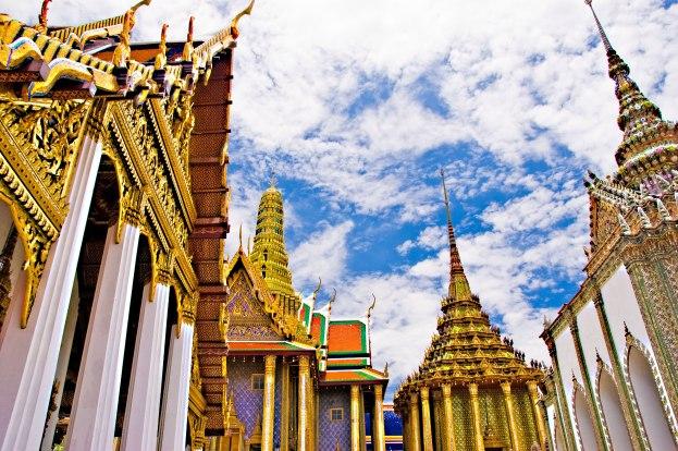 Bangkok - Thailand