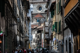 Il Duomo, Firenze