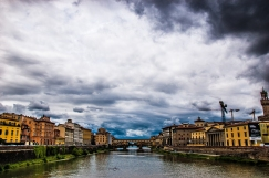 Ponte Vecchio, Firenze