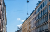Copenhagen streets - Copenhagen, Denmark
