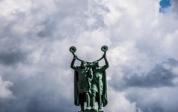 Radhuspladsen - Copenhagen, Denmark