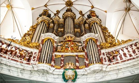 Trinitatis Kirke - Copenhagen, Denmark