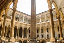 Palazzo dei Normanni - Palermo, Sicily