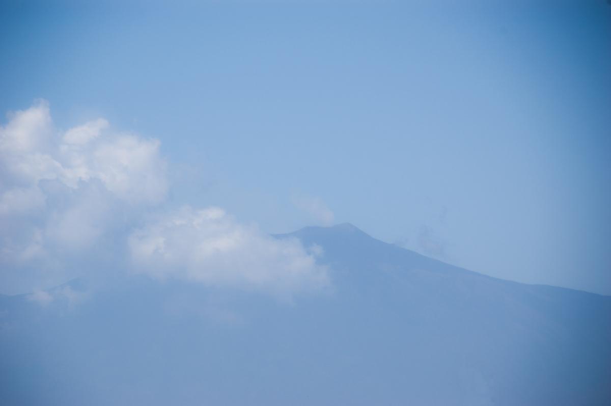Mt. Etna, Sicily