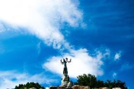 Newfoundland memorial, Beaumont-Hamel