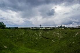 Lochnagar Crater
