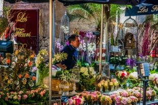 Florist in Rouen
