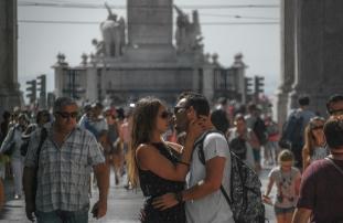 Romantic getaway - Lisbon