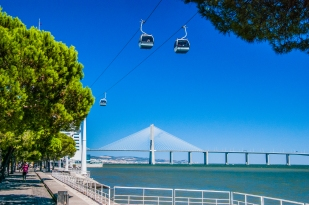 Parque das Nações - Lisbon