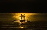 Lovina fishermen