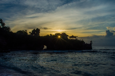 Sunset - Nusa Ceningan