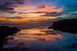 Sunset - Nusa Lembogan
